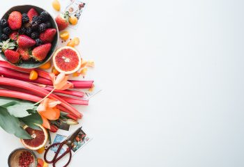 Gardez le moral en surveillant votre alimentation