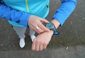La montre fit pour contrôler la fréquence cardiaque