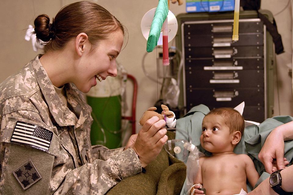 La pédiatrie et les services qu'elle offre