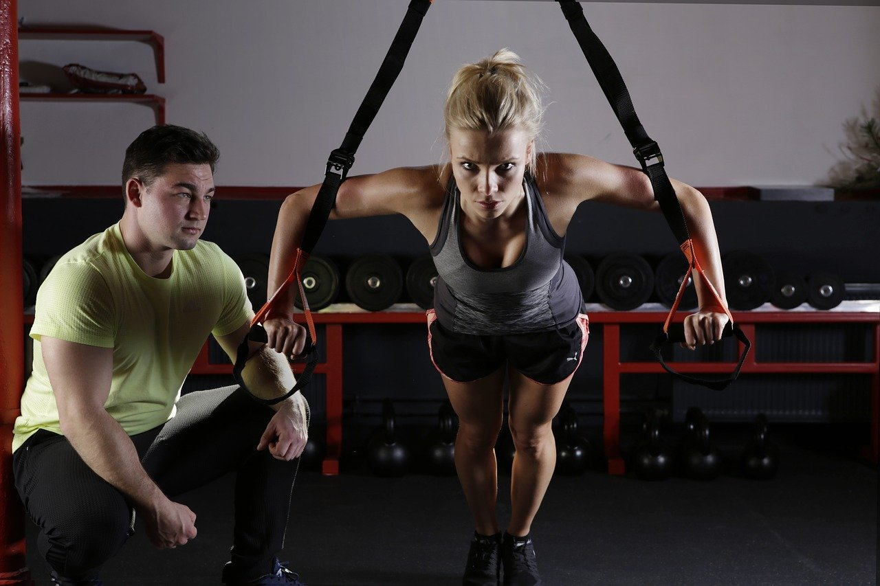 Fitness et muscu: quelles activités choisir?